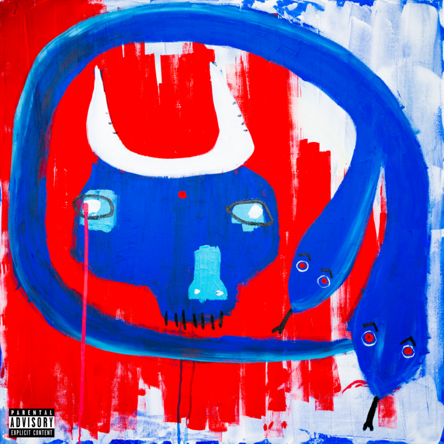 Action Bronson announces new album White Bronco, coming this Fall, shares title track
