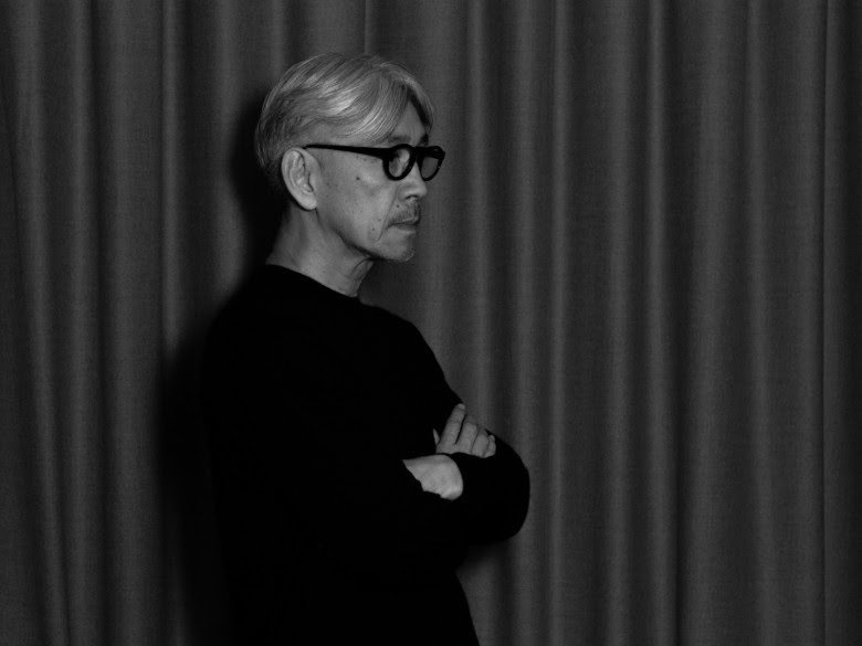 Ryuichi Sakamoto goes back to the basics with a 20th anniversary edition of his sweet set of solo piano suites BTTB in November