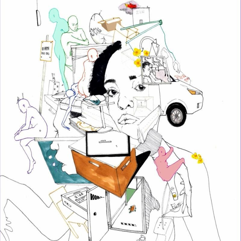 Noname shares dates for 2019 tour in support of just-dropped album Room 25
