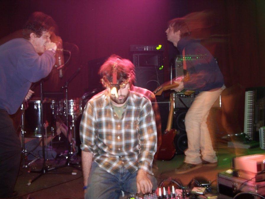 Animal Collective give Feels an overdue vinyl reissue, share live bootleg circa 2004