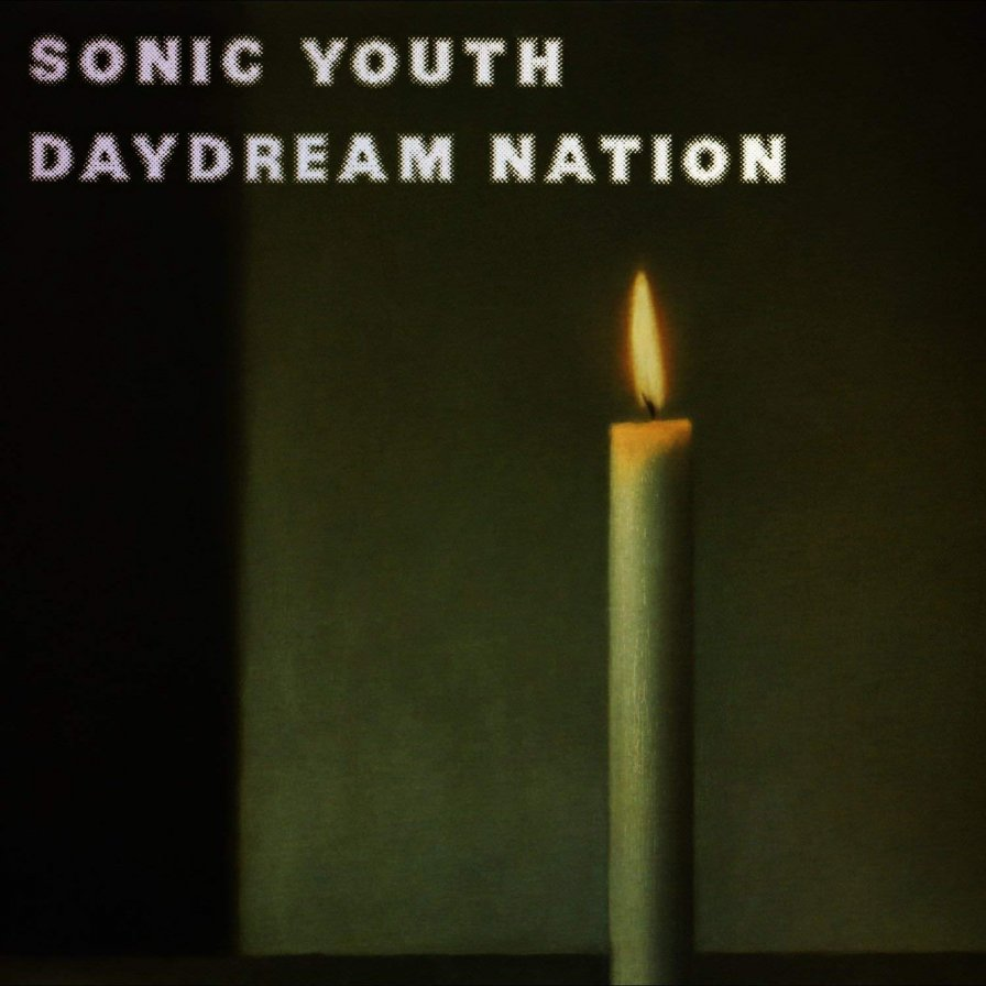 Sonic Youth to celebrate Daydream Nation by launching live archives, selling gear, lighting a few pale candles