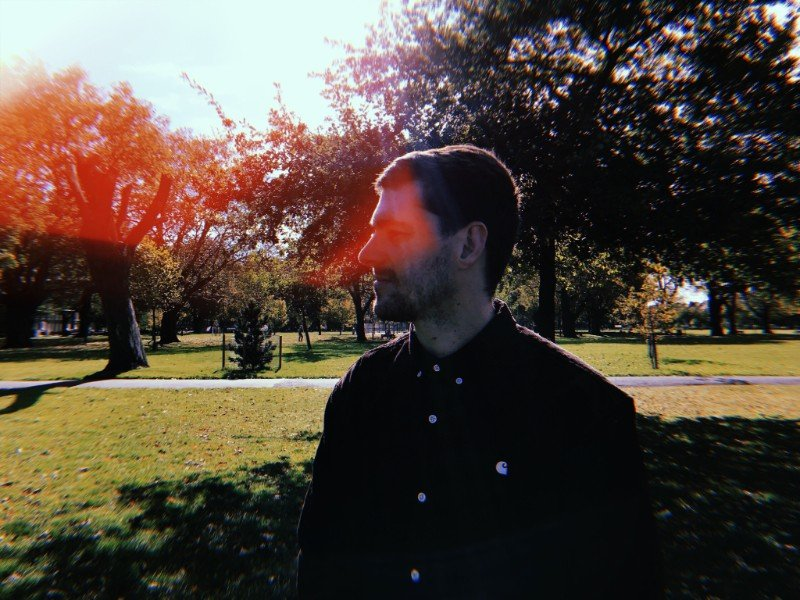 Lobster Theremin founder Asquith releases a new techno track ahead of his next white label EP Never Alone