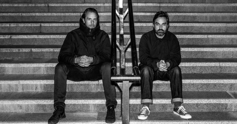 Demdike Stare return with new album Passion, out today