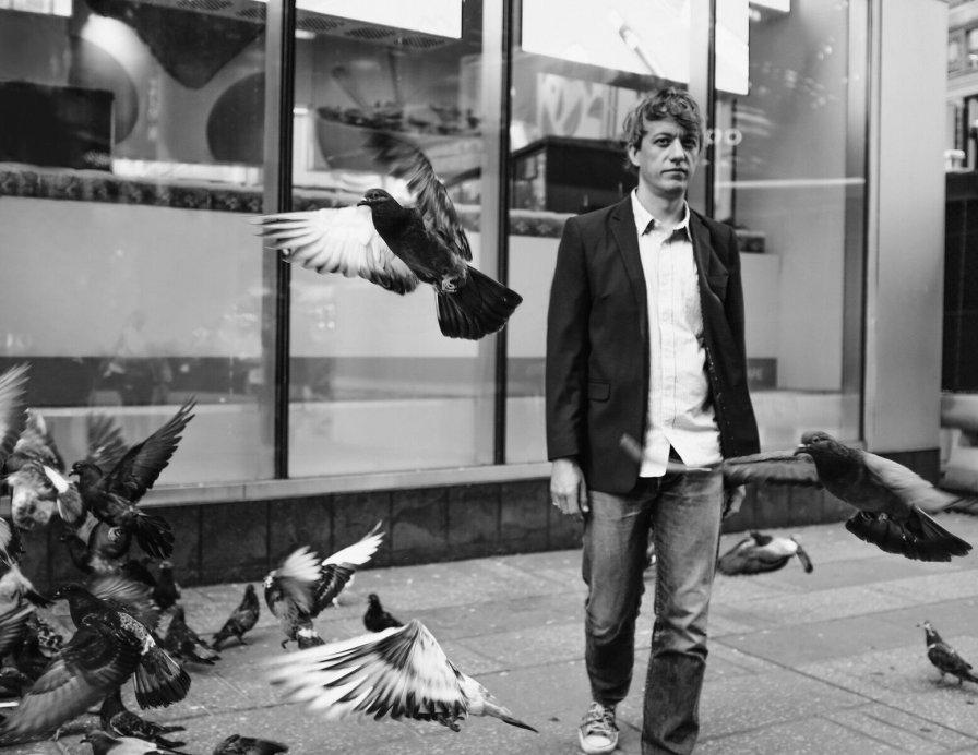 Steve Gunn announces brand new album The Unseen In Between, shares single