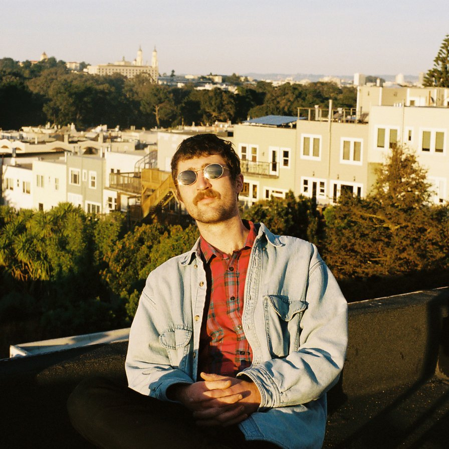 """Pat Thomas shares """"Give the Land to the People,&quot announces new album I Ain't Buyin' It"""