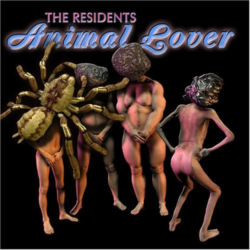 The Residents - Animal Lover   Music Review   Tiny Mix Tapes