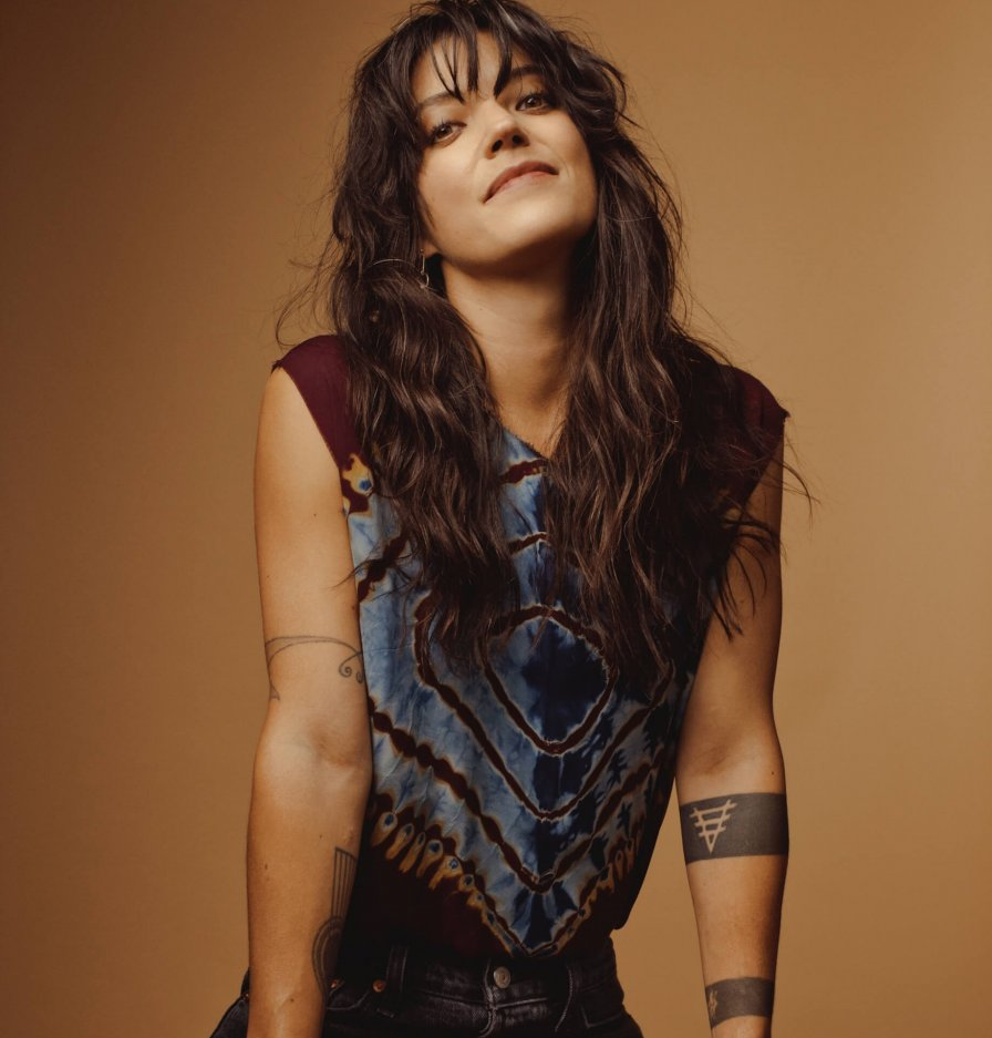 Sharon Van Etten reminds herself to announce her new album Remind Me Tomorrow and share its lead single