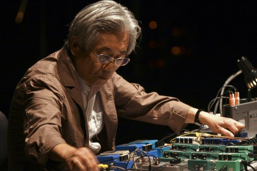 RIP: Takehisa Kosugi, avant-garde composer and Fluxus artist