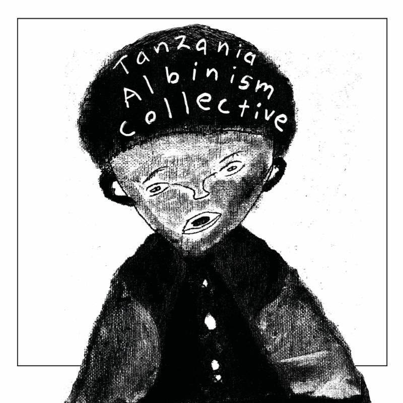 Third Man releases Tanzania Albinism Collective's 7-inch single
