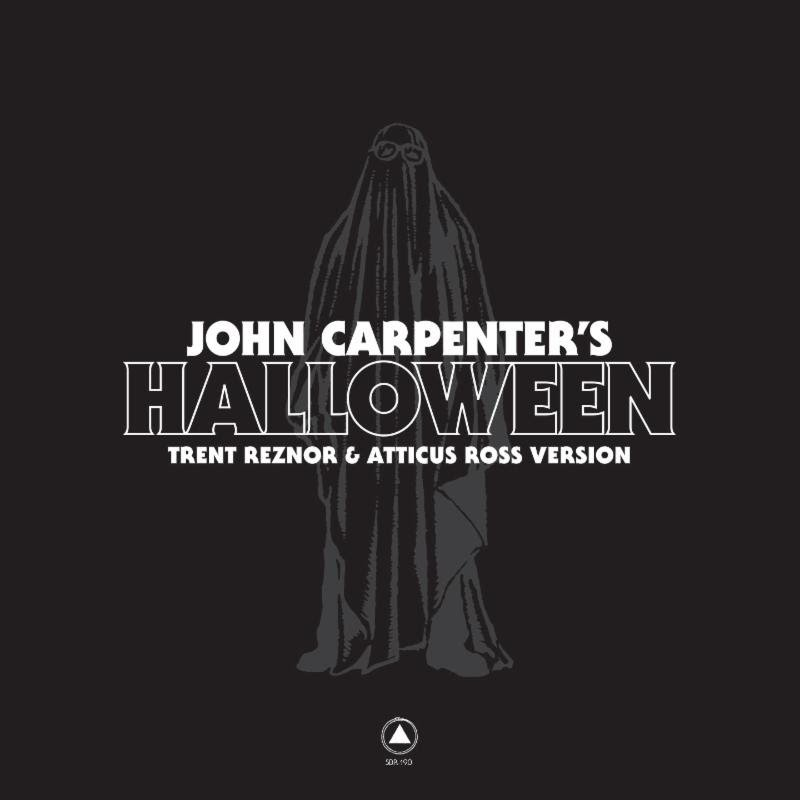 Sacred Bones announces 12-inch release of Trent Reznor and Atticus Ross' version of John Carpenter's Halloween theme, new Halloween OST out now