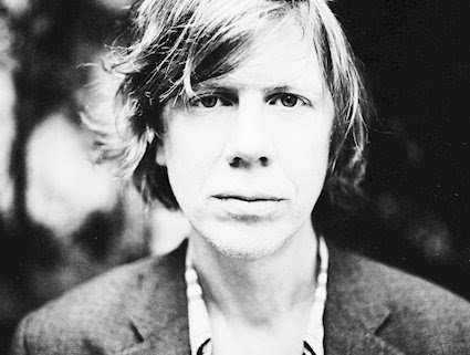 Thurston Moore to release yet another archival experimental LP on heavyweight vinyl