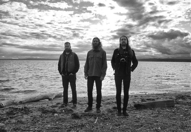 SUMAC announce existence of an American West Coast, plan exploratory tour there