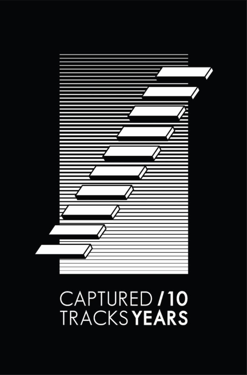 Captured Tracks to continue celebrating 10-year anniversary with (not-so-much-anymore) mystery releases, label sampler, and CT-X showcase tour