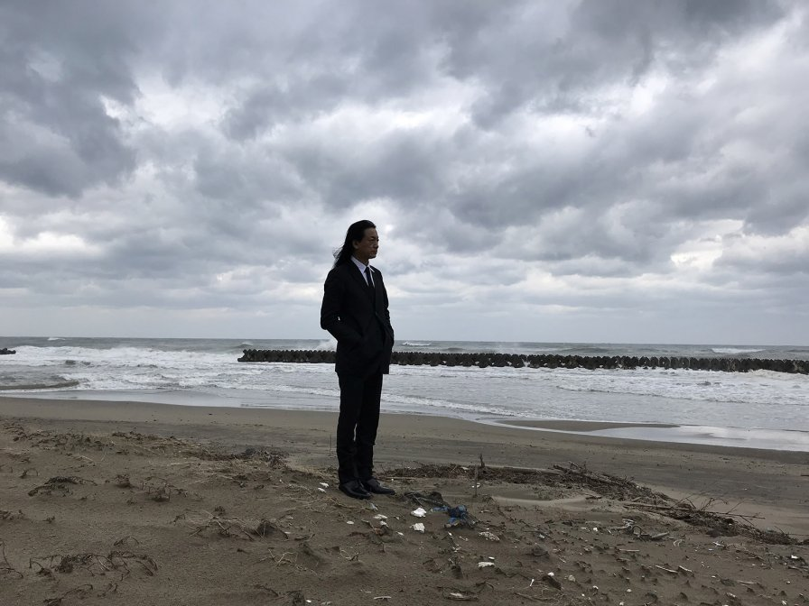 Merzbow celebrates 40th anniversary with new album MONOAkuma on Room40