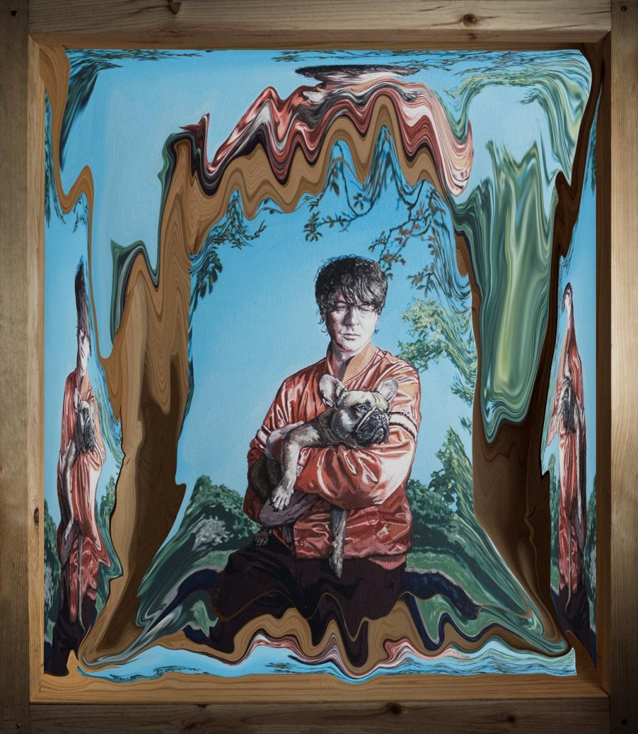 Panda Bear announces North American tour dates for 2019