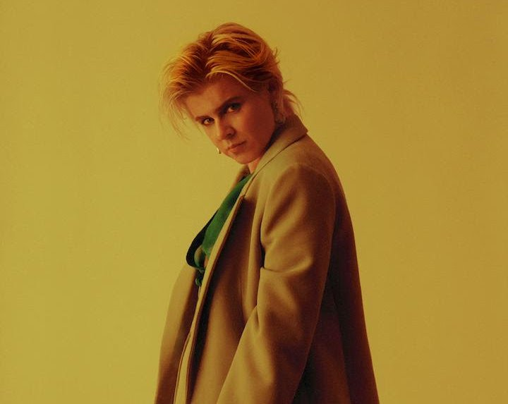 Robyn announces spring tour in support of new album Honey
