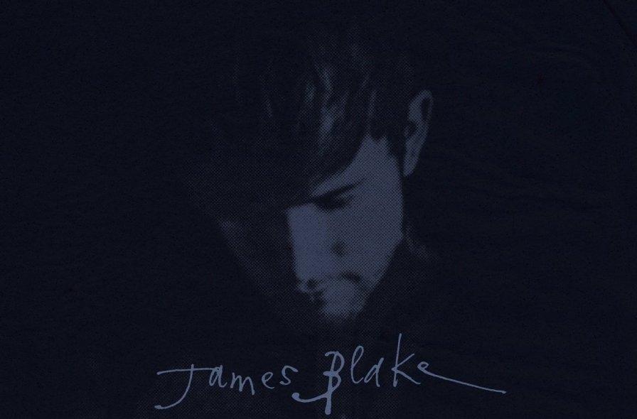 James Blake's blurry face announces 2019 North American tour dates