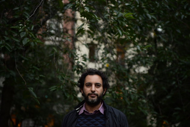 Egyptian composer Maurice Louca announces improv-able new album Elephantine, out on Northern Spy in February