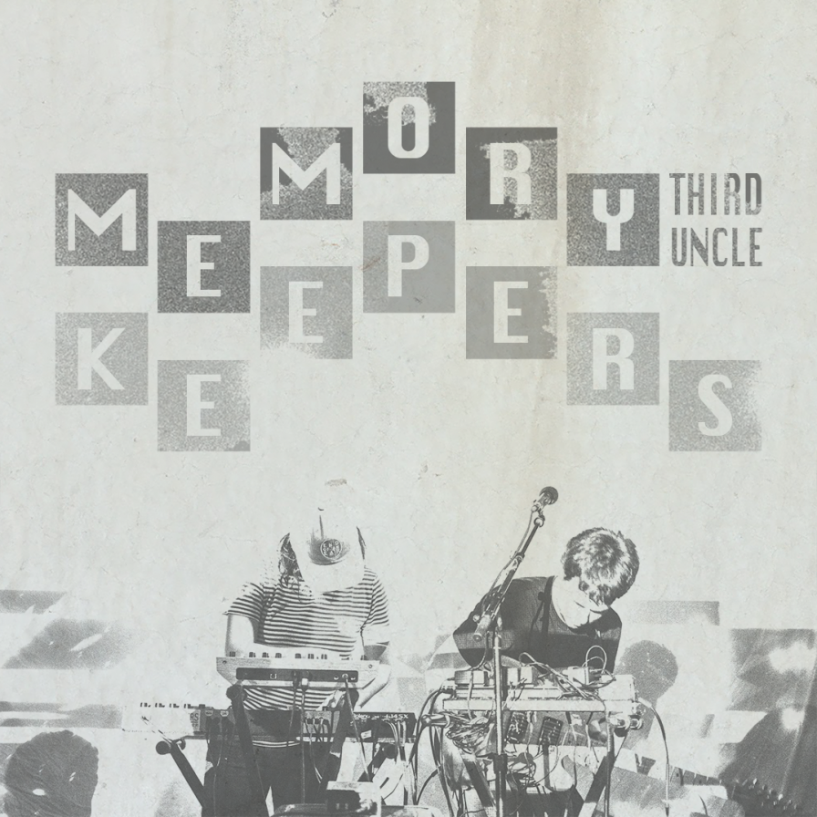 Memory Keepers tease upcoming EP with Brian Eno cover