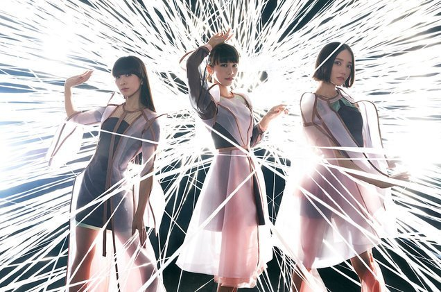 Perfume set out on 2019 tour through Asia and North America, where pop music is respected and celebrated, dammit!
