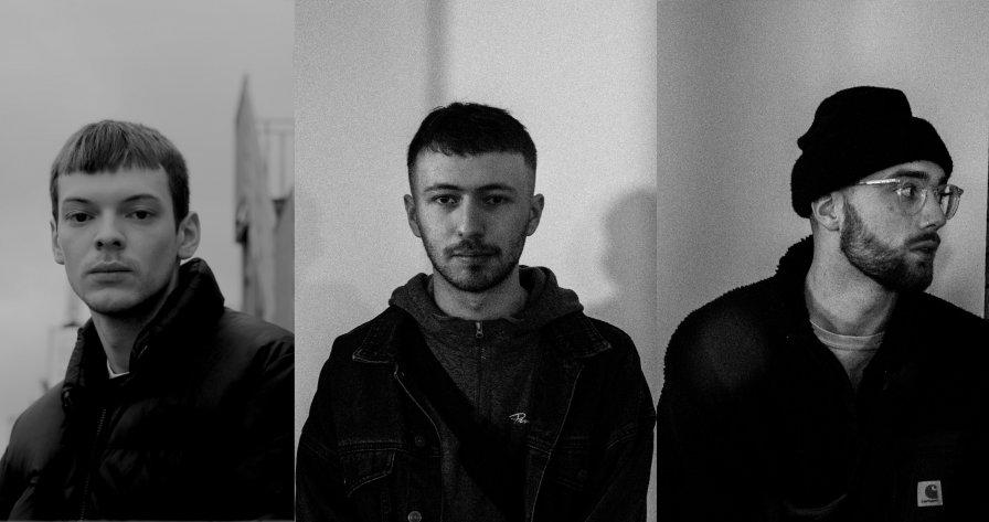 "Veteran grime trio Silk Road Assassins announce debut full-length on Planet Mu, share new track ""Bloom"""