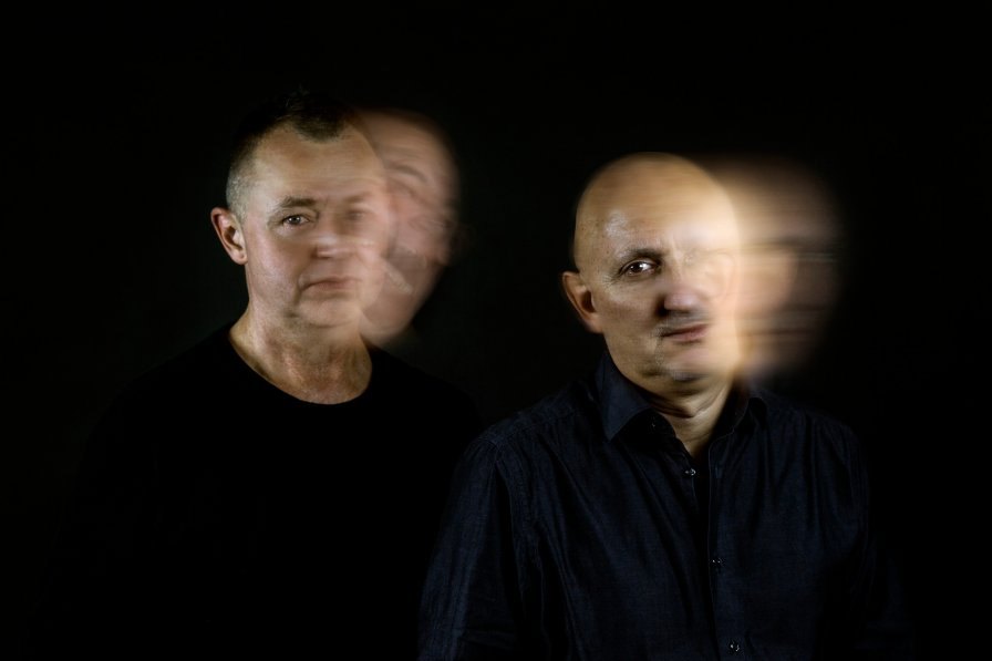 "Industrial veterans Test Dept return with first album in 20 years, share brand new track ""Landlords"""