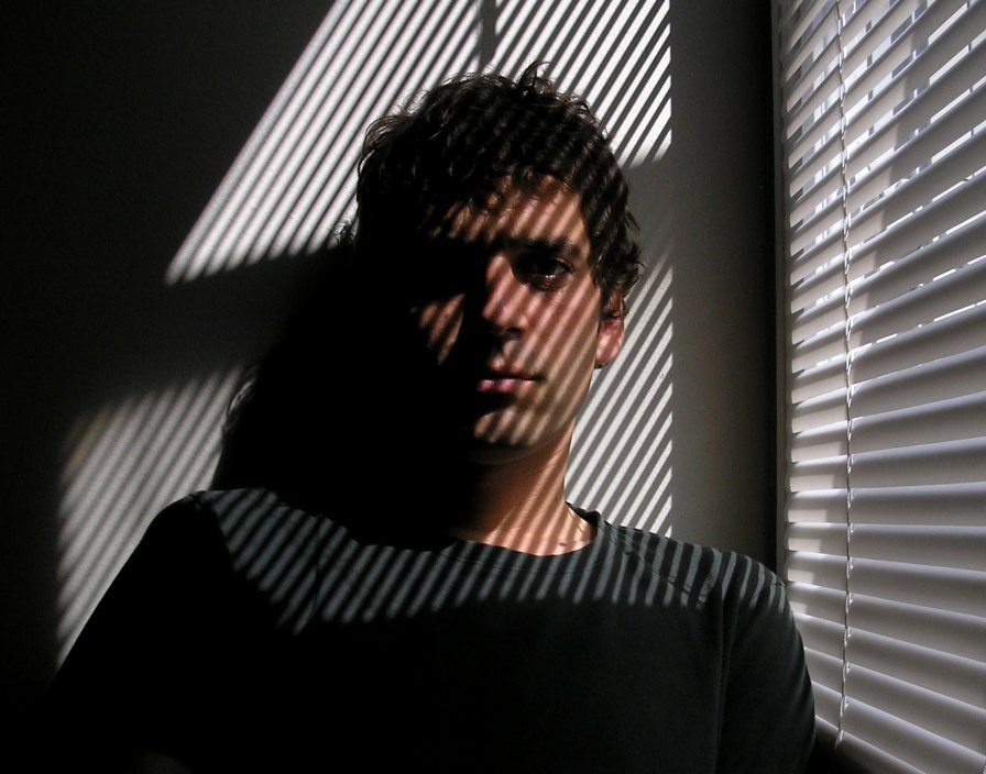 Suuns' Ben Shemie beams down debut solo album A Skeleton, shares title track