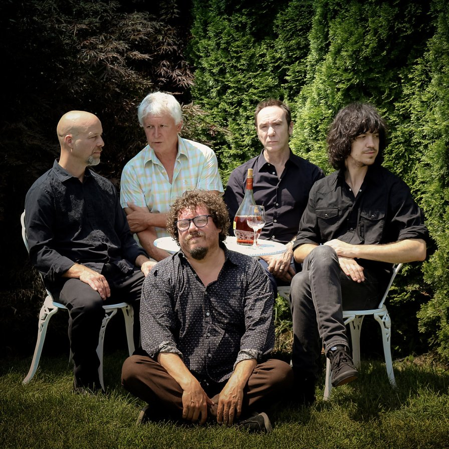 Guided By Voices get a casual start to 2019 by announcing massive 32-track double LP