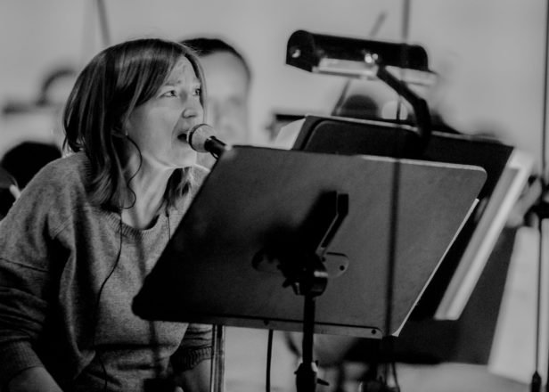 Portishead's Beth Gibbons and the Polish National Radio Symphony Orchestra to release new film/album of Henryk Górecki's Symphony No. 3