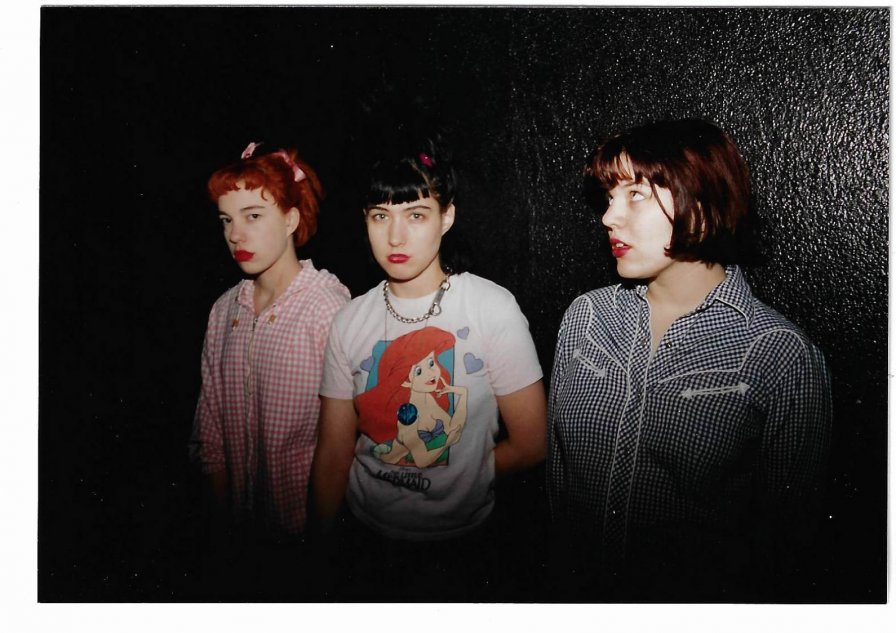 Yeah Yeah Yeah YEAH! Bikini Kill to reunite for a trio of shows in LA and NY; tickets on sale this Friday
