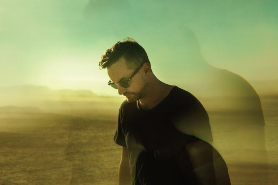 """Fabric announce new mix series, """"fabric presents,"""" first installment from Bonobo"""