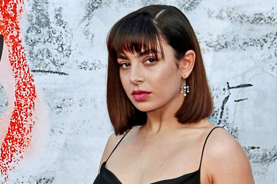 Charli XCX makes a New Year's resolution to release a new album in 2019