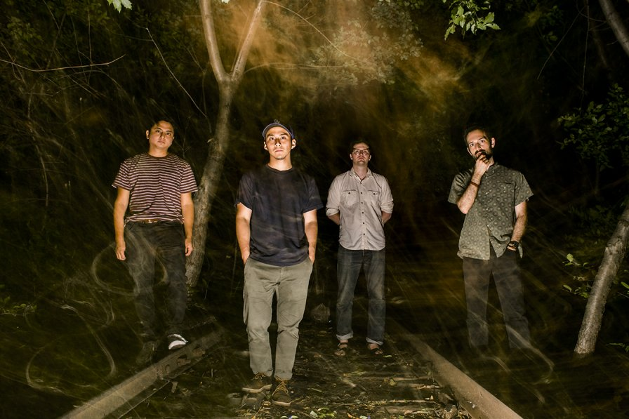 """Garcia Peoples premiere first track from forthcoming album and """"Feel So Great,"""" start west coast tour this week"""