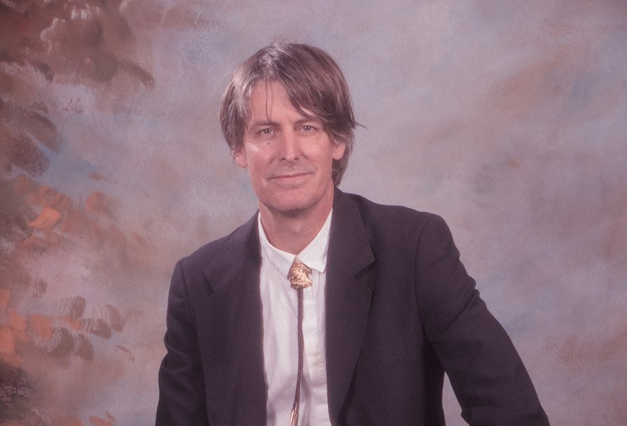 Stephen Malkmus announces new electronic solo album Groove Denied, lives inside a computer now