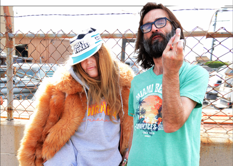 Royal Trux announce first new LP in 19 years, White Stuff, share title track
