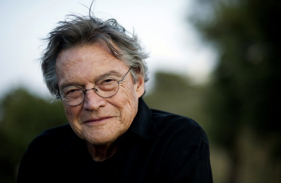 Outlaw country great Terry Allen announces new compilation album on Paradise of Bachelors