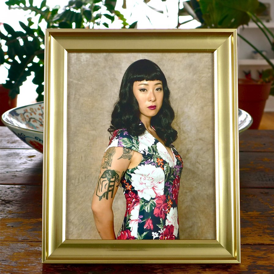 """Xiu Xiu share video for new track """"Pumpkin Attack on Mommy and Daddy,"""" tour dates supporting new album Girl with Basket of Fruit"""