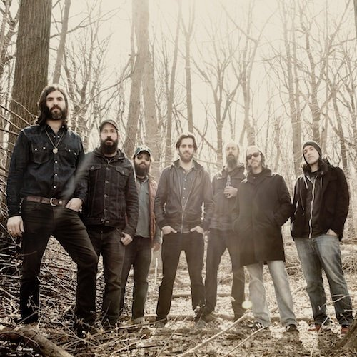 "The Budos Band shares ""Old Engine Oil"" from the forthcoming Budos Band V album, out in April on Daptone"