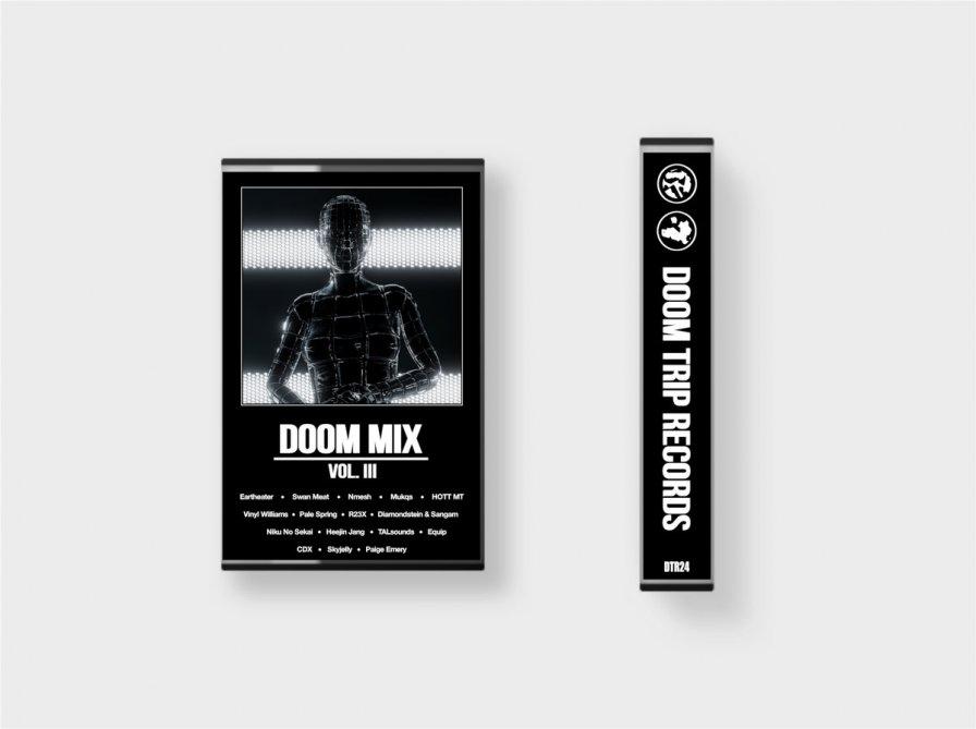 Doom Trip Assembles Eartheater Nmesh Mukqs Swan Meat