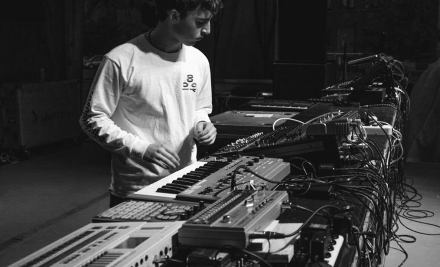 Khotin signs to Ghostly, announces Beautiful You LP release