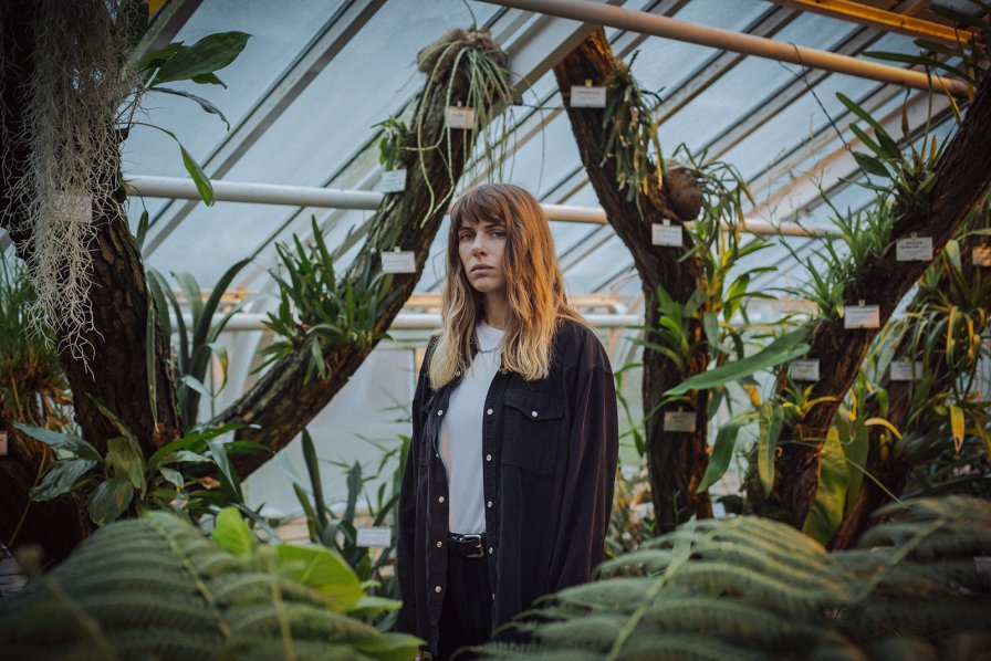 "Laurel Halo shares new song ""Sweetie"" from her upcoming DJ-Kicks installment, announces tour"
