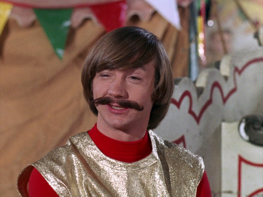 RIP: Peter Tork of The Monkees