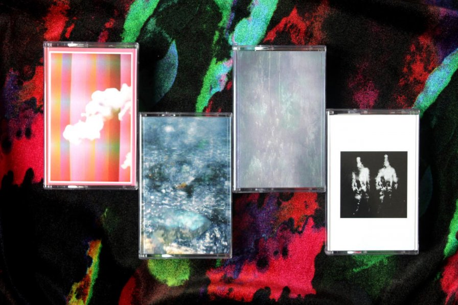 Constellation Tatsu swings back into orbit, reveals Winter Batch featuring Curved Light, Chris Otchy, Jordan Christoff, and Rose, shares track from each
