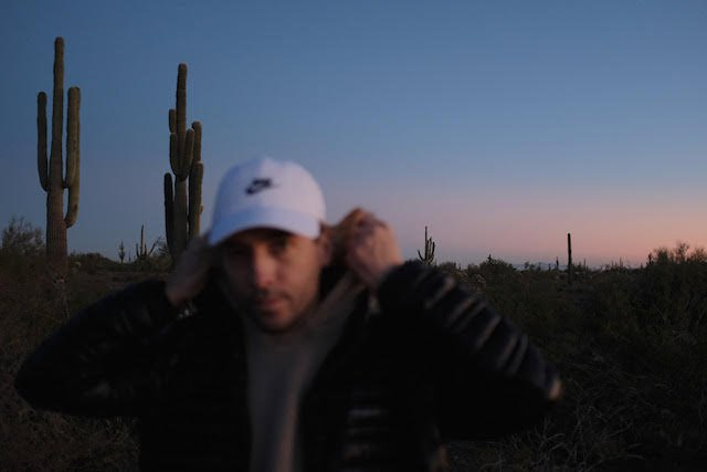 Tim Hecker returns to the arena with new album Anoyo, out this May on Kranky