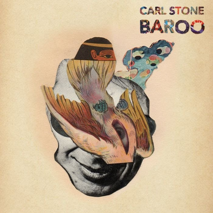 Computer music pioneer Carl Stone announces Baroo, his first new album since 2007, out on Unseen Worlds