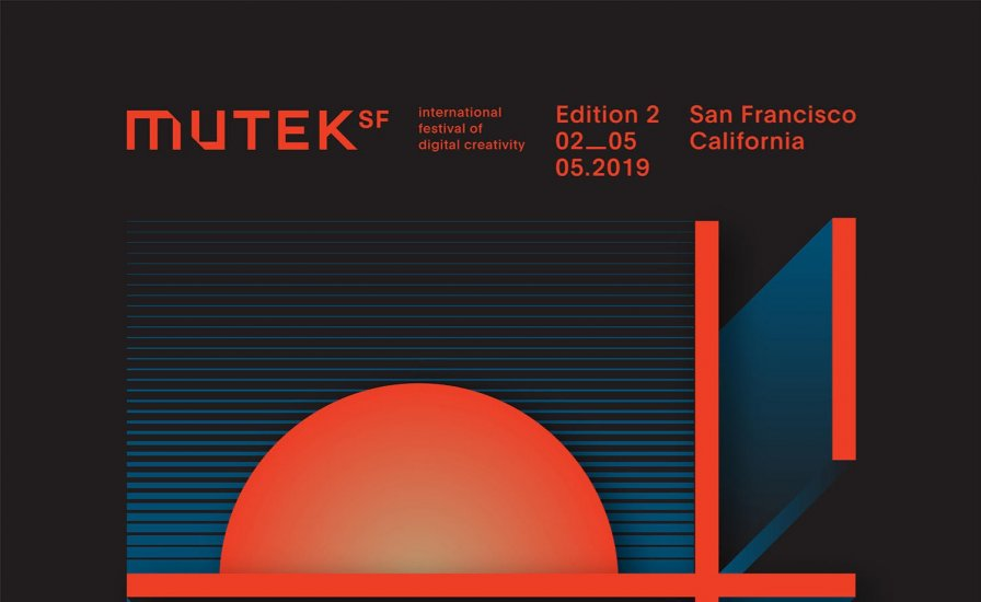 MUTEK announces first wave of artists for second edition of San Francisco festival, feat. Kelly Moran, Amnesia Scanner, Gaika, and more