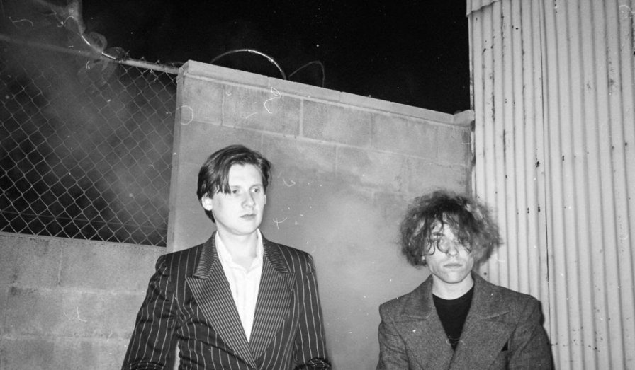 "Foxygen announce new album Seeing Other People, share video for ""Livin' A Lie"""