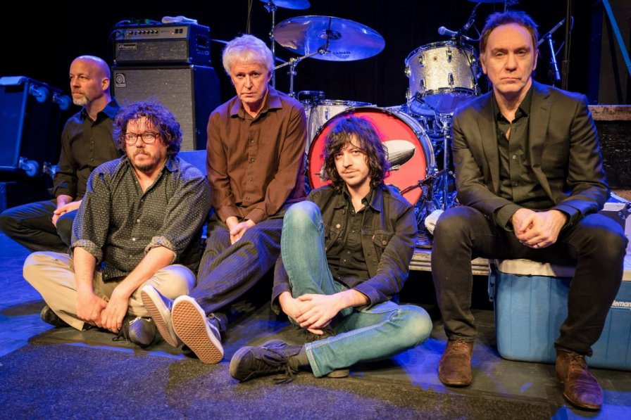 Guided By Voices announce another new album? I haven't even listened to the last one yet!
