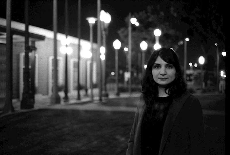 "Sarah Davachi unveils new piano-driven album Pale Bloom, shares ""Perfumes III"""