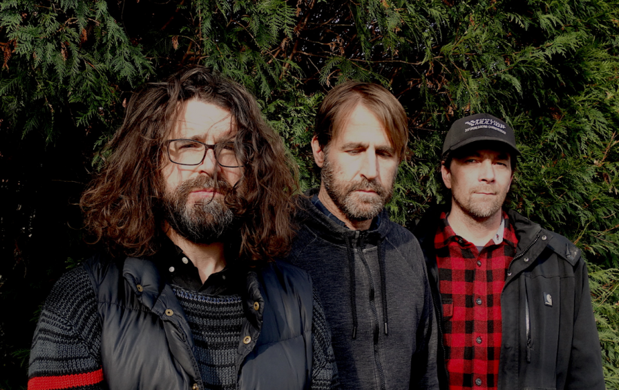 Sebadoh announce first album in six years, would like you to Act Surprised (because that's the name of the album)